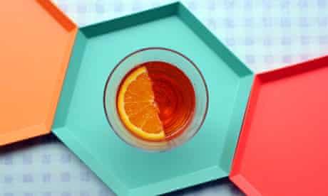 drinks aperol