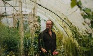 Meet the Producer: The (accidental) Modern Salad Grower Sean O'Neill