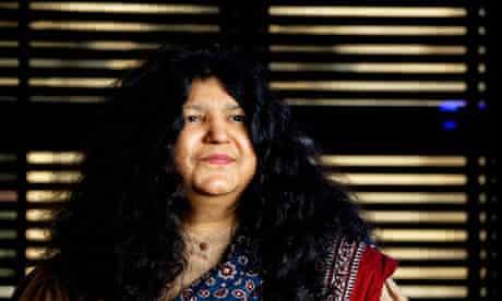 Abida Parveen, Sufi singer
