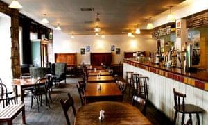 78 Cafe Bar in Glasgow