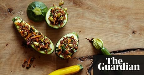 The 10 best courgette recipes life and style the guardian forumfinder Image collections
