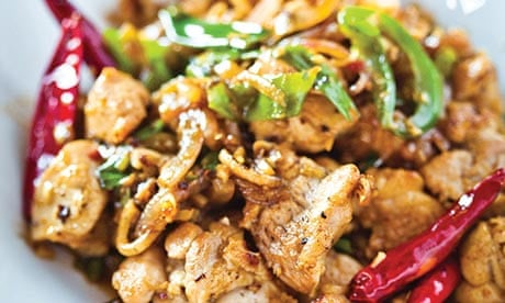 Vietnamese Lemongrass Chicken Recipe Food The Guardian