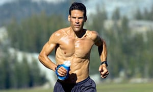Dean Karnazes: the man who can run for ever | Life and style