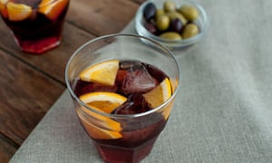 Drinks: make your own negroni
