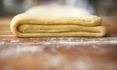 Dan Lepard main pic pastry