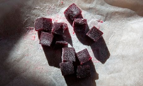 How To Make Fruit Pastilles Life And Style The Guardian