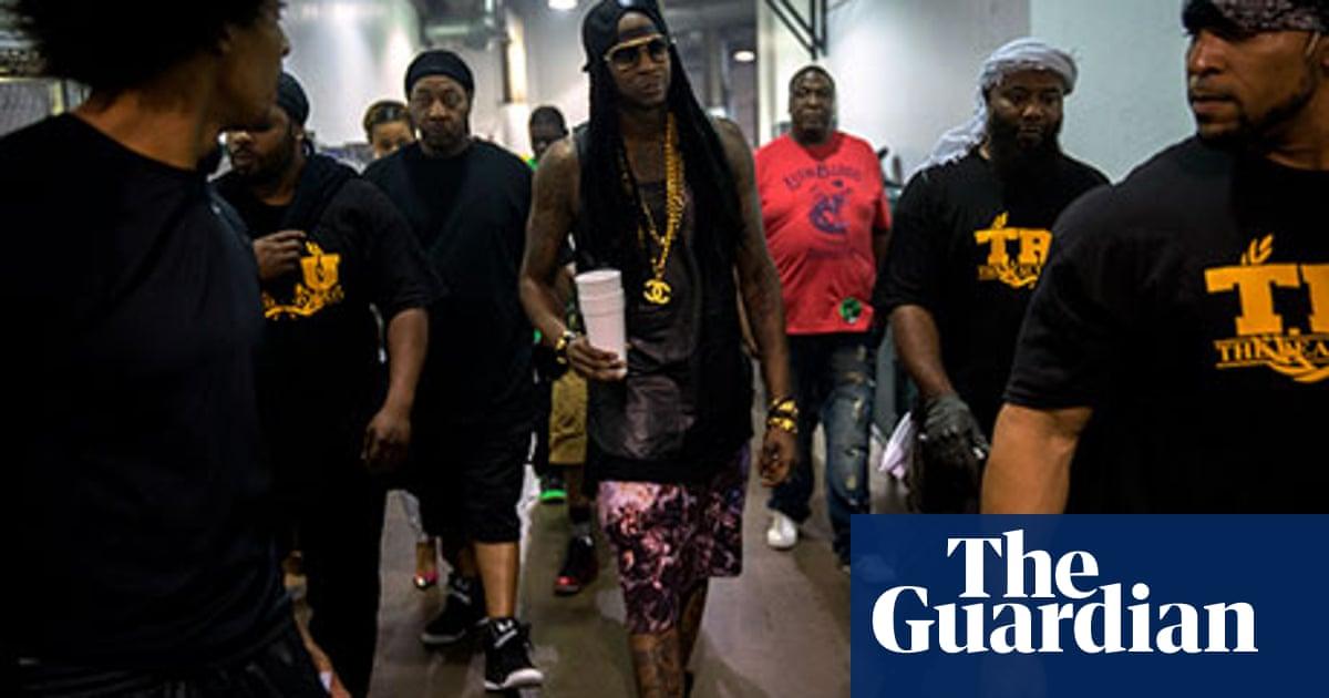 2 Chainz on tour: drug busts, twerking and … Segways