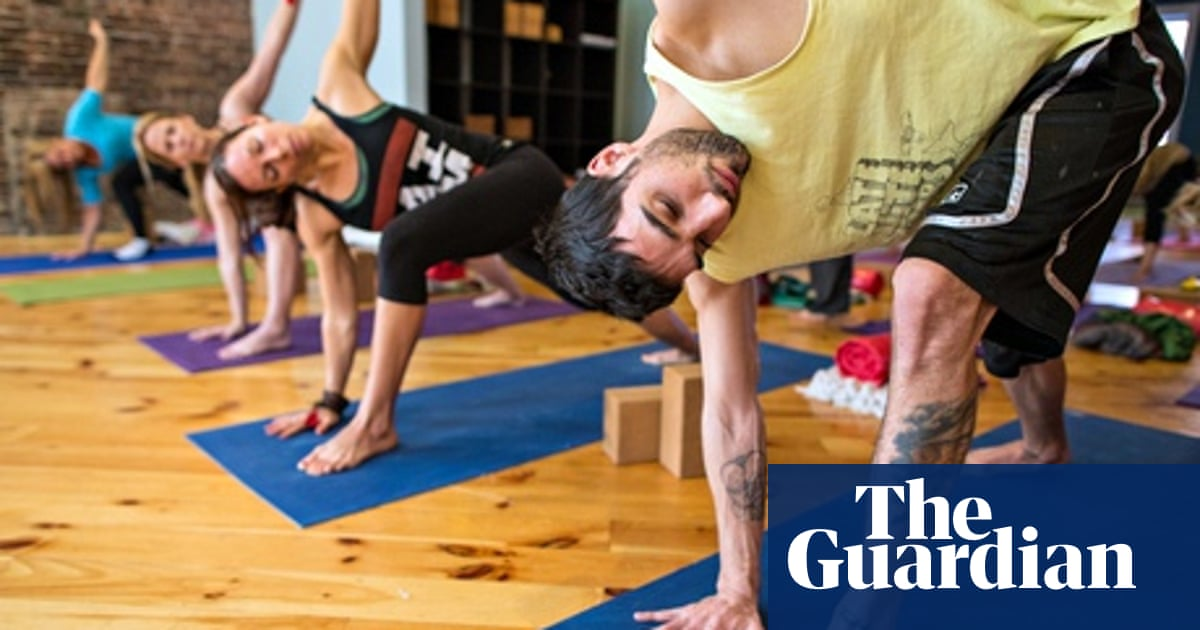 Yoga A Beginner S Guide To The Different Styles Life And Style The Guardian