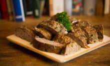 Get togethers: a pate