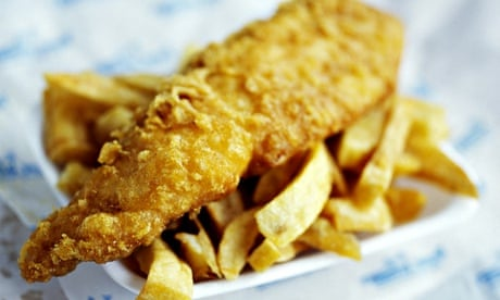 Britain 39 s best fish 39 n 39 chip shops life and style the for Wave fish and chips