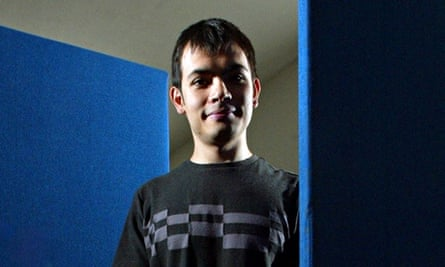 Google result … Demis Hassabis, the founder of DeepMind Technologies.