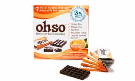 Ohso bars