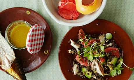 smoked mackerel and lentil salad 10 best