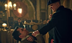 66b3a0c7 Peaky Blinders recap: series two, episode one – style, swagger and a ...
