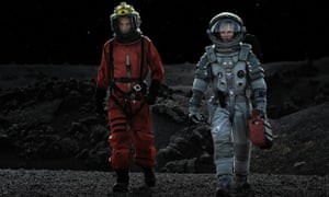Doctor Who series 34, episode seven