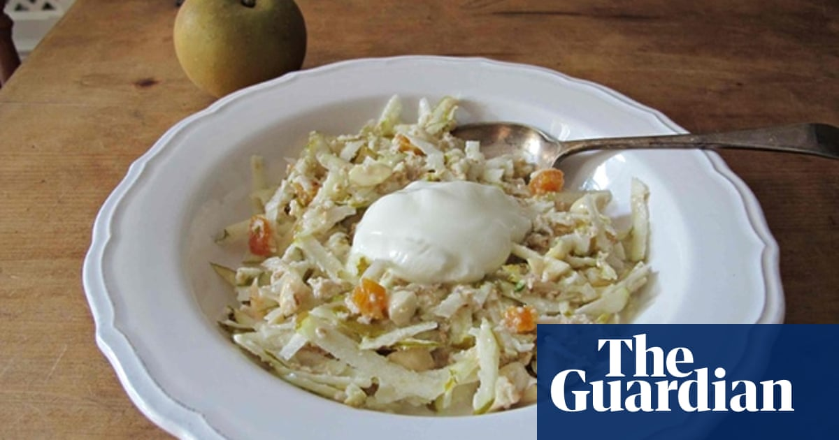 How to make the perfect bircher muesli | Food | The Guardian