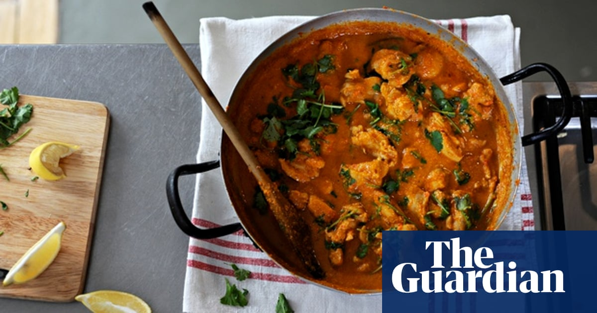 The secret to making great curry | Back to basics | Food
