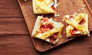 10 best Bacon and egg pie