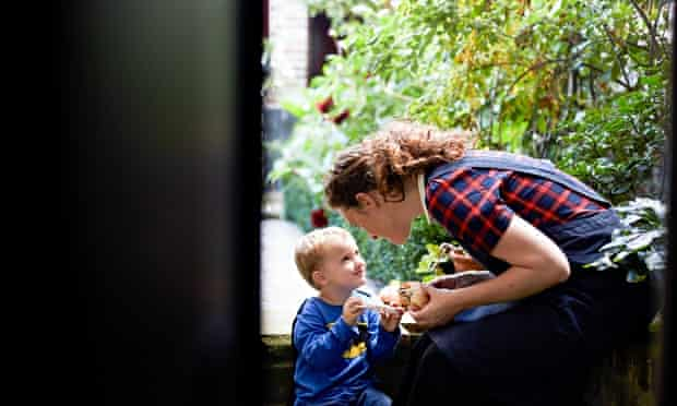 residency rachel roddy and son