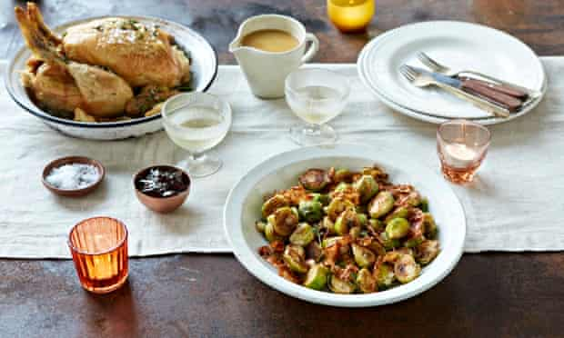 10 best sprouts with juniper berries and pancetta