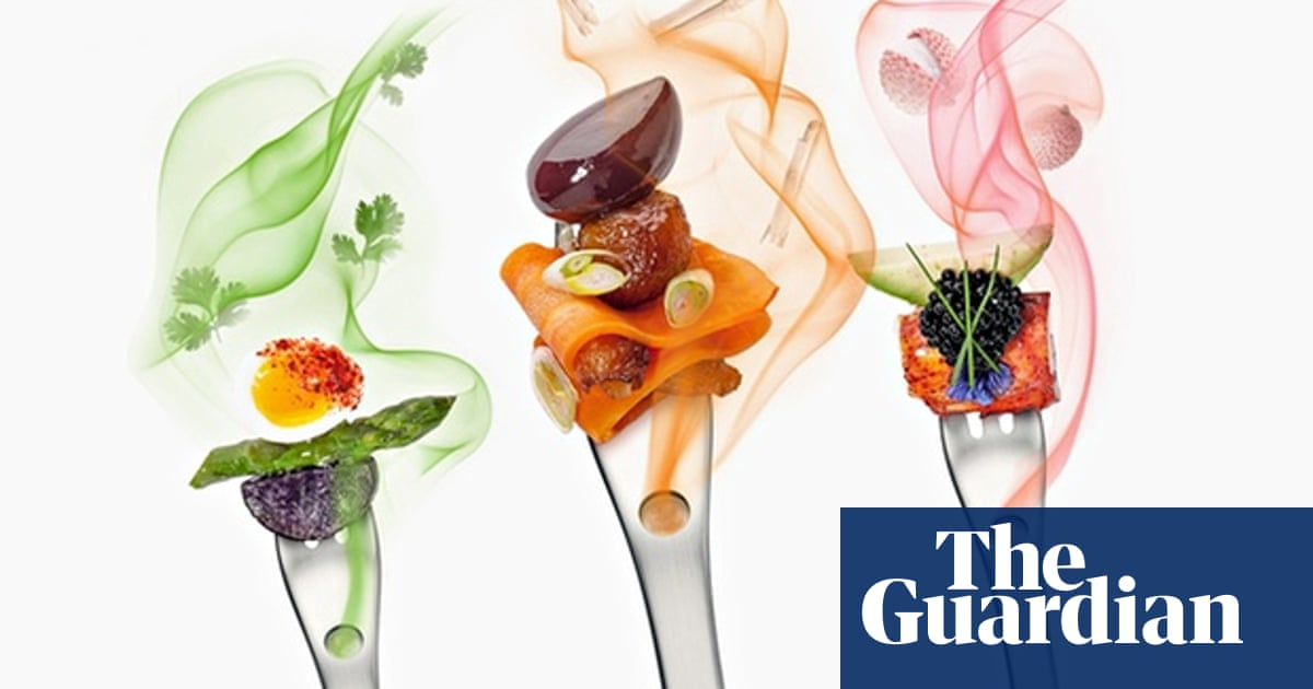 Fake flavours: why artificial aromas can't compete with real