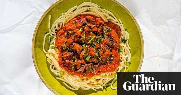 Jack Monroe Guardian Food Recipes