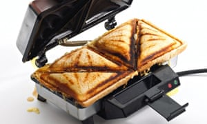 Break Out The Breville It S Time For A Toastie Life And