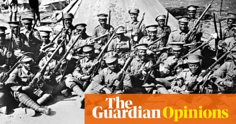 Immigration Lessons From The First World War
