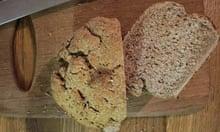 Elizabeth David's soda bread