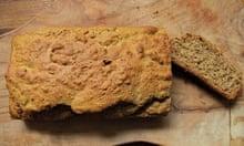Patrick Ryan's soda bread