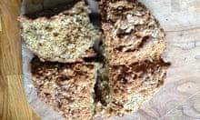 Richard Corrigan's soda bread