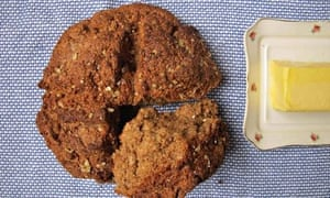 How to bake the perfect soda bread | Food | The Guardian