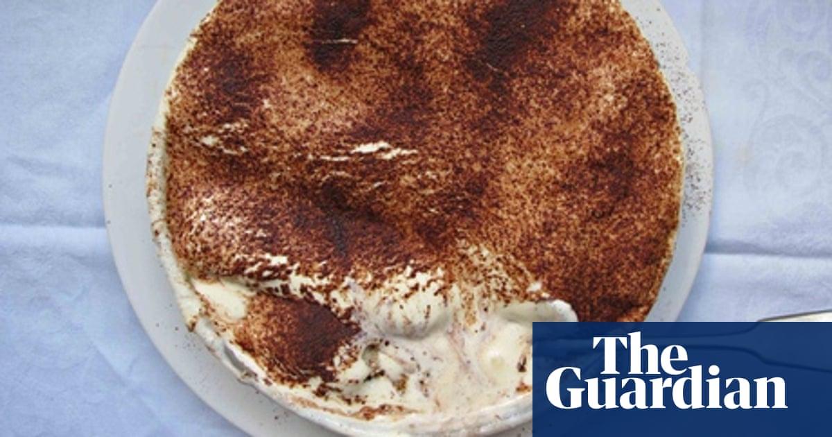 How to make the perfect tiramisu | Food | The Guardian