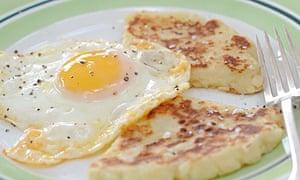 back to basics farls for breakfast