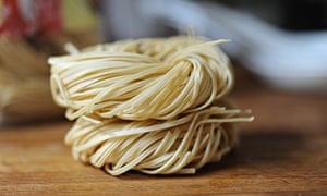 RRS noodle nests