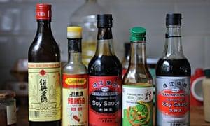 RRS sauces
