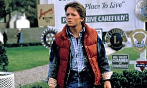 Back To The Future Fashion This Season 39 S Big Trend Fashion The Guardian