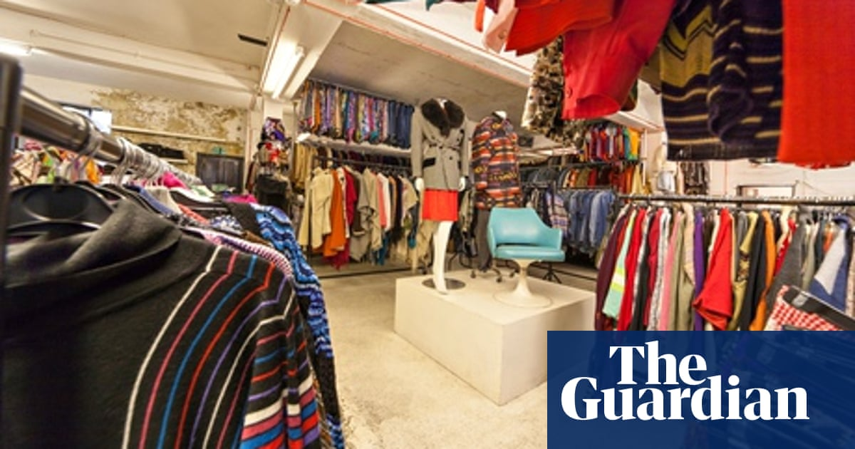 8b928c33196 How to be fashionable with no money | Fashion | The Guardian