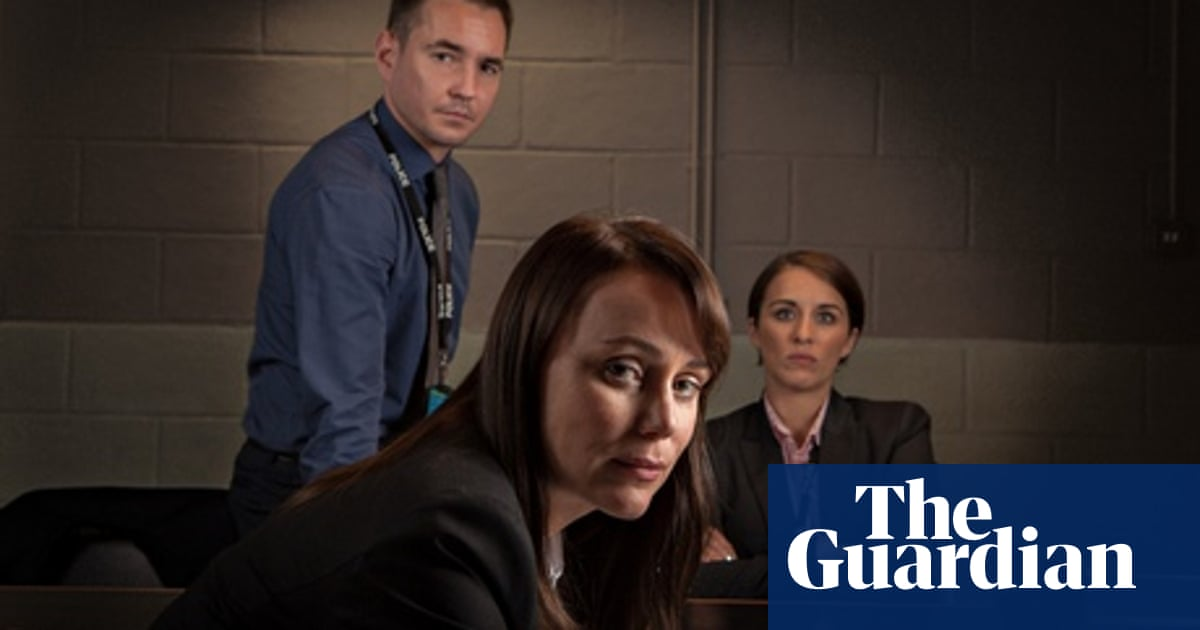 Line of Duty recap – season two, episode finale | Television