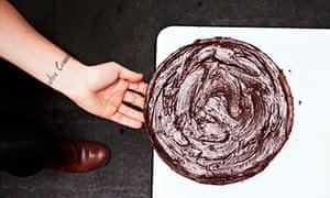 get togethers torte