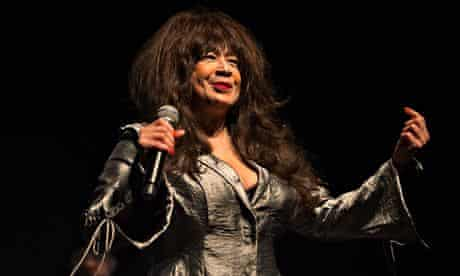 Ronnie Spector in Beyond The Beehive