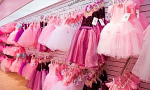 The association of blue with boys and pink with girls is a comparatively recent phenomenon.