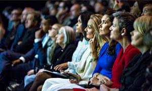 Copenhagen fashion summit 2014