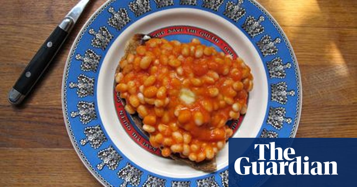 How To Cook The Perfect Baked Beans Vegetables The Guardian