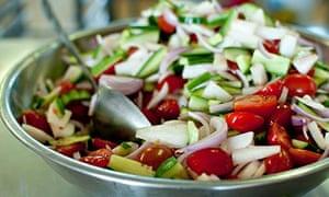 GT salad