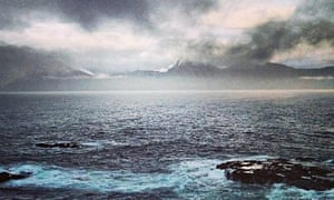 Weather in the Faroe Islands: there is an awful lot of it