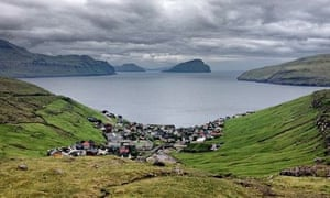 Faroese view
