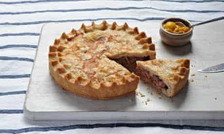 Ruby pie