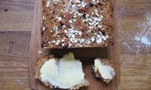 Dan Lepard's malt loaf