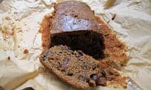 Gary Rhodes's malt loaf